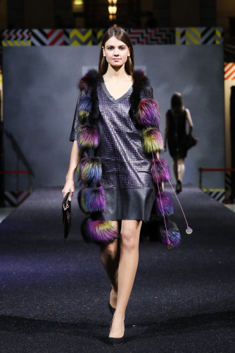 Grace Collection na Moscow Fashion Week