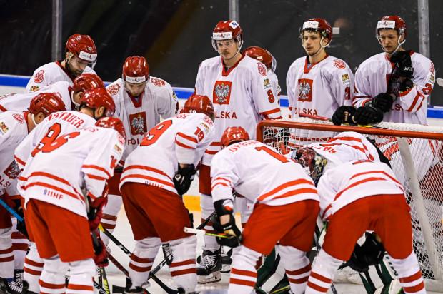 Polskę i Włochy dzielą dwie klasy w światowej hierarchii hokeja. Mimo dzielnej postawy w Gdańsku biało-czerwoni przegrali 0:2.