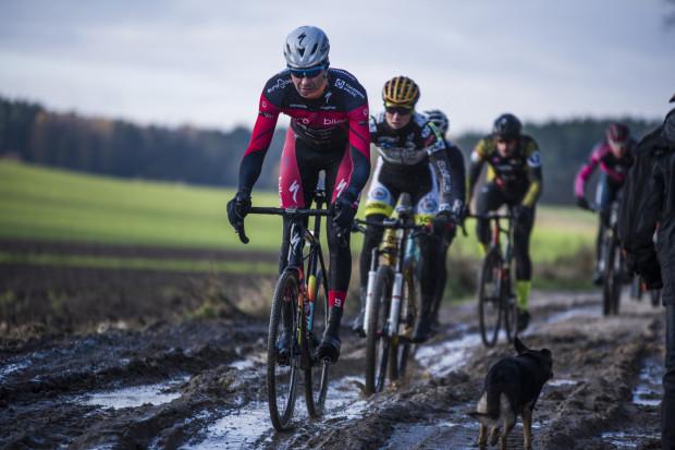 To pierwsza, ale zapewne nie ostatnia edycja wyścigu gravelowego serii Cyklo.
