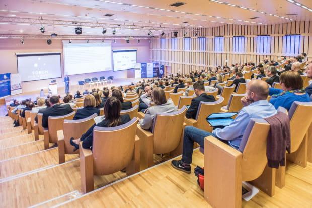 W ub. roku w naszym regionie w spotkaniach w ramach Światowego Tygodnia Przedsiębiorczości wzięło udział 6 tys. osób.
