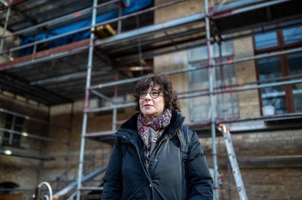 - Art Inkubator będzie przede wszystkim miejscem pracy artystów, w którym po preferencyjnych cenach będą mogli korzystać z pracowni i biurek do wynajęcia - mówi Joanna Cichocka-Gula.