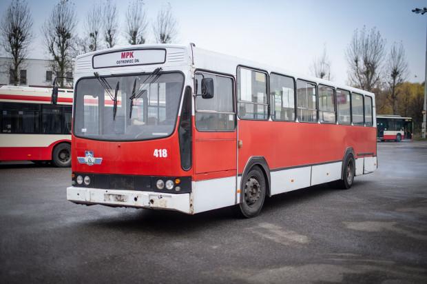 Jelcz PR110 kosztował 20 tys. zł i do historycznej floty GAiT ma zostać włączony w przyszłym roku.