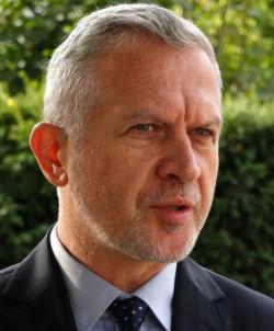 Wojciech Folejewski.
