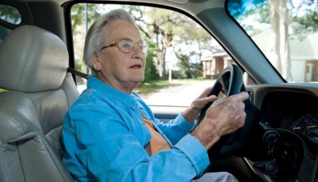 Szkolenie dla dojrzałych kierowców odbędzie się 8 grudnia.