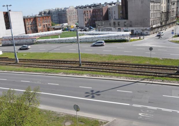 W grudniu podpisana zostanie umowa z wykonawcą, który przebuduje skrzyżowanie łączące ul. Łąkową z Podwalem Przedmiejskim w Gdańsku.