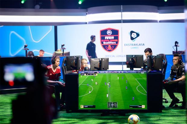 Turniej finałowy Ekstraklasa Games rozgrywany jest w studiu Polsat Games. Wezmą w nim udział gracze, którzy wygrają eliminacje klubowe.
