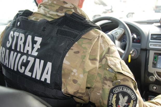 Od początku roku funkcjonariusze Straży Granicznej interweniowali 28 razy wobec 29 osób naruszających warunki bezpieczeństwa lotu.