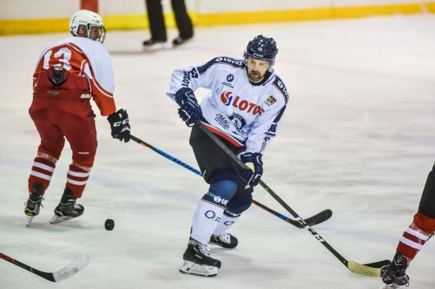 Tomasz Pastryk zapewnił Lotosowi wygraną z Jastrzębiem na 19 sekund przed końcem meczu. Gdańszczanie wygrali 4:3, choć przegrywali 0:3.