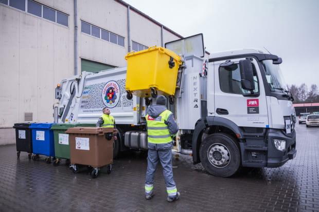 Za wywóz śmieci segregowanych, mieszkańcy Gdańska mają płacić od nowego roku dwa razy więcej.