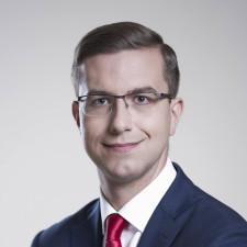 Cezary Śpiewak-Dowbór, szef klubu KO