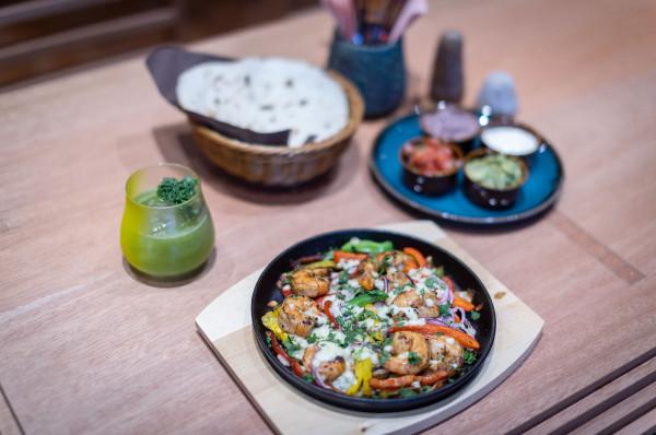 Luis Mexicantina - kantyna z meksykańskim jedzeniem i autorskimi koktajlami.