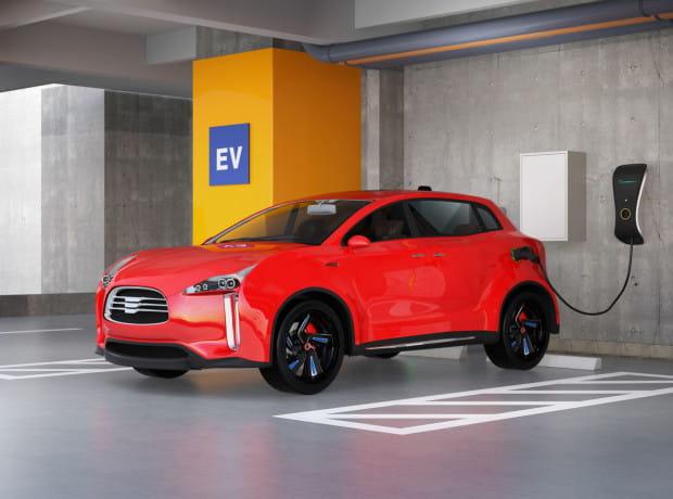 Samochodów elektrycznych będzie przybywało. Coraz częściej dostrzegają to także budujący w Trójmieście deweloperzy.