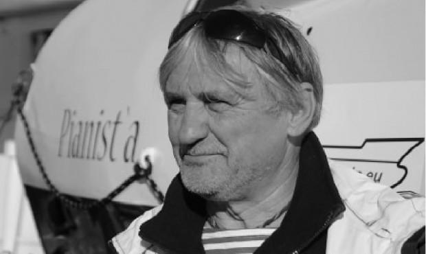 W wieku 64 lat zmarł podróżnik Romuald Koperski.