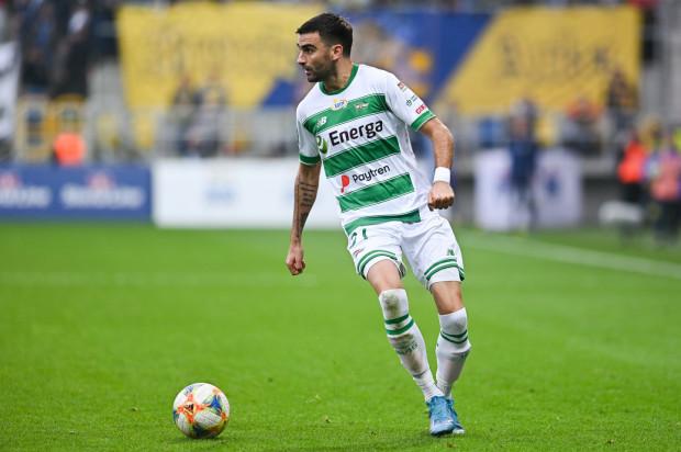Żarko Udovicić na żadnym poziomie ligowym nie mógł grać od 20 października. Jeśli jego kara zostanie skrócona o połowę, piłkarz Lechii Gdańsk będzie mógł wrócić na boisko 1 grudnia.