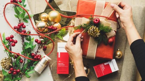 W Instytucie Yasumi znaleźć można wiele pomysłów na świąteczny prezent dla bliskiej osoby