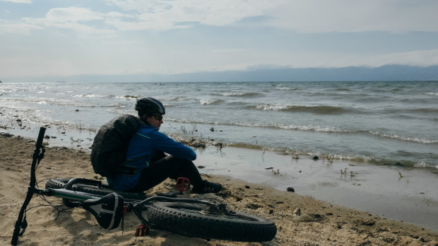 Trasa Morza Bałtyckiego jest doskonała dla zwolenników długiej jazdy w otoczeniu przyrody