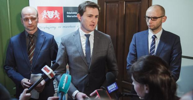 Gdańscy urzędnicy poinformowali o nowych stawkach czynszu w lokalach komunalnych.