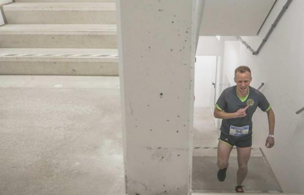 Zawodnicy biorący udział w Star Challenge będą konkurować w wieżowcu Olivia Star, który liczy 34 piętra o łącznej liczbie 723 schodów.