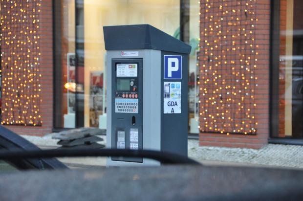 Obecnie na ulicach Gdańska stoi ponad 360 parkomatów. W 2018 r. było ich 346.