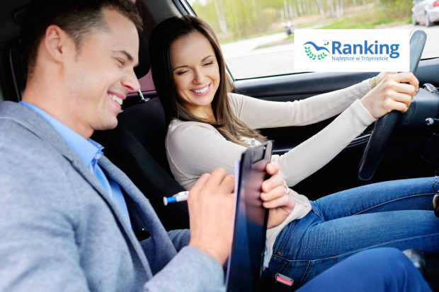 Najlepsze kursy prawa jazdy i szkoły prawa jazdy w Trójmieście? Kto wygrał ranking? Zestawienie poniżej.