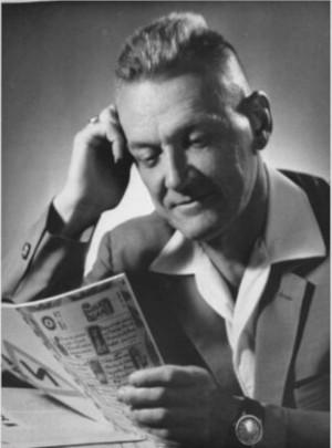 Lech Bądkowski