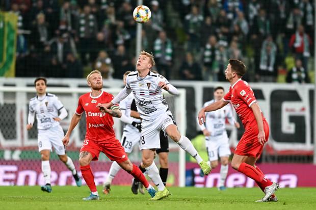 Mecz Lechia Gdańsk - Pogoń Szczecin cieszył się największym zainteresowaniem w listopadowym Typerze.