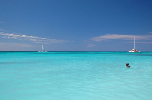 Na rajskie wakacje możemy się wybrać np. na Malediwy, Dominikanę czy do Meksyku.