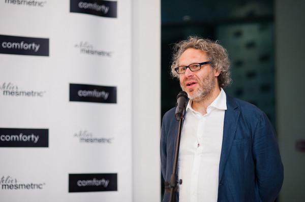 Jacek Friedrich to historyk sztuki i nauczyciel akademicki, a także dotychczasowy dyrektor Muzeum Miasta Gdyni.