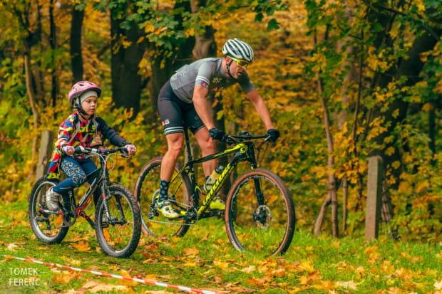 W zawodach można wystartować całą rodziną na rowerze dowolnego typu.