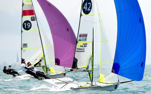 Łukasz Przybytek i Paweł Kołodziński są blisko trzeciego startu na igrzyskach olimpijskich.