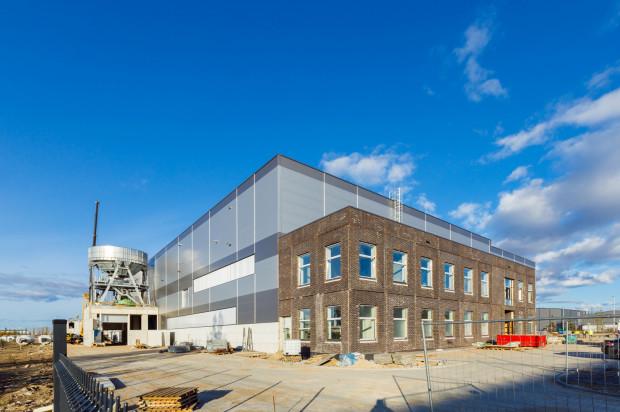 Nowy zakład Grupy Pekabex w Gdańsku zostanie oficjalnie otwarty w styczniu 2020 roku.