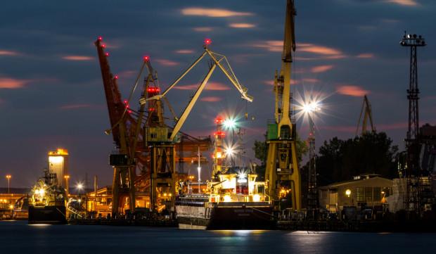 Port Gdynia to koło zamachowe pomorskiej gospodarki.