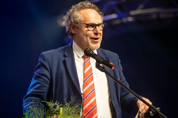 Jacek Friedrich został nowym dyrektorem Muzeum Narodowego w Gdańsku.