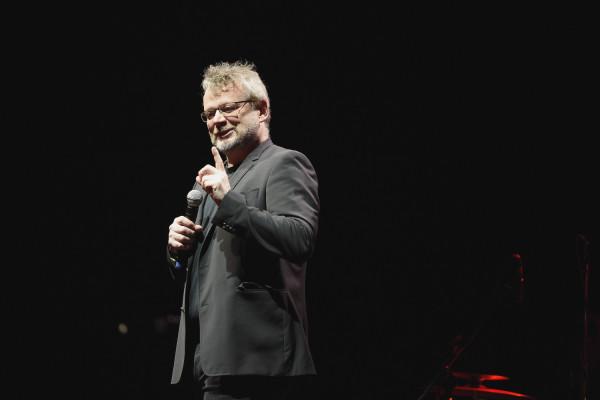 Piotr Bałtroczyk wystąpi na Scenie Teatralnej NOT