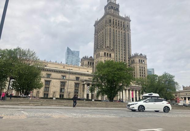 W Warszawie system e-kontroli zostanie uruchomiony w przyszłym roku. Wdrożenie go analizowane jest w Gdyni i w Gdańsku.