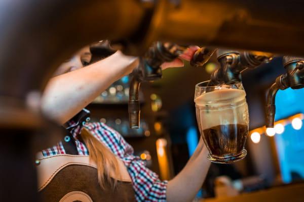 Specjalne piwo świąteczne to pole do popisu dla trójmiejskich piwowarów.