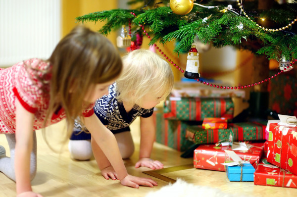 Warto przemyśleć świąteczne zakupy i kupić mniej, ale wybrać rzeczy lepszej jakości, trwalsze i bardziej wartościowe.