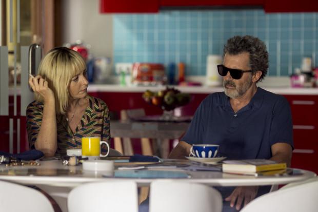 """Po raz pierwszy widzowie przeglądu mogli współdecydować o repertuarze. W internetowym głosowaniu największą popularnością cieszył się najnowszy film Pedro Almodovara """"Ból i blask""""."""