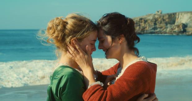 """Francuski """"Portret kobiety w ogniu"""" polską premierę miał w październiku, ale nie wszędzie w Trójmieście można było zobaczyć film Celine Sciammy. Filmowe Podsumowanie Roku pozwala nadrobić widzom zaległości i nie dotyczy to tylko tego jednego tytułu."""