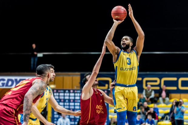 Koszykarze Asseco Arki Gdynia przegrali z Galatasaray Stambuł 73:92. Dla gdynian był to pożegnalny mecz w Eurocup, gdyż nie udało im się awansować do dalszej fazy rozgrywek.