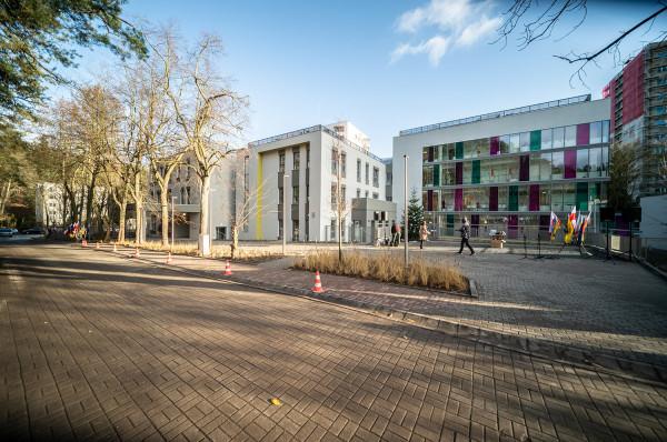 Centrum Opieki Geriatrycznej w Pomorskim Centrum Reumatologicznym im. dr Jadwigi Titz-Kosko w Sopocie pierwszych pacjentów przyjęło już w połowie listopada.