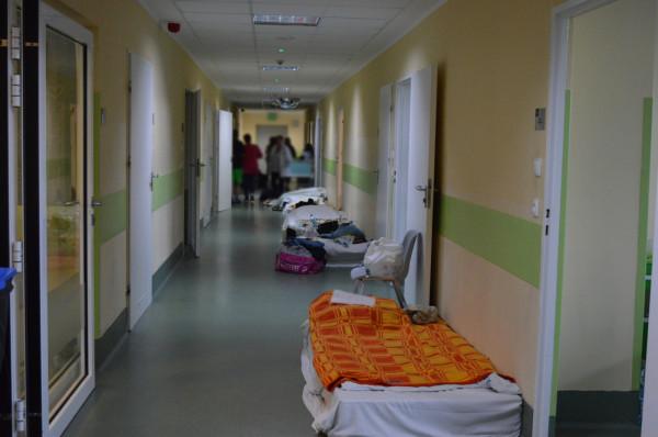 O trudnej sytuacji Wojewódzkiego Szpitala Psychiatrycznego w Gdańsku informowaliśmy na początku roku. Z biegiem czasu kryzys się pogłębiał.