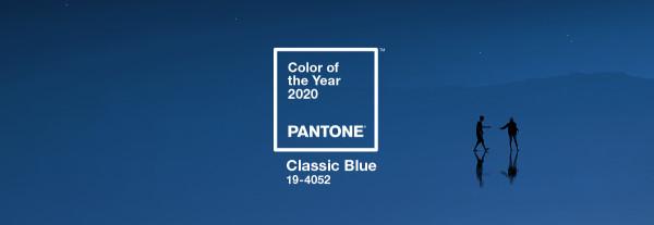 19-4052 Classic Blue