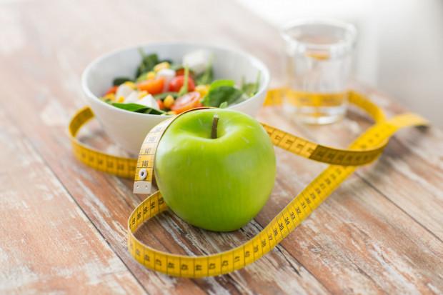 Redukcja wagi jest jednym z najpopularniejszych postanowień noworocznych.