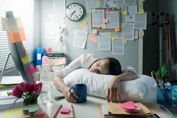 Zapominanie o emocjach i zmęczeniu to jedne z głównych powodów, dla których nasze postanowienia nie działają.