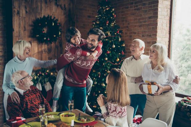 Święta Bożego Narodzenia to najbardziej rodzinny czas w roku, w którym dzielimy się miłością z bliskimi