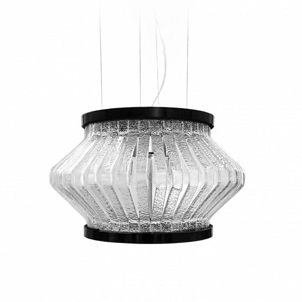 Lampy wiszące Art Glass Deco od 3400 do 3950 zł
