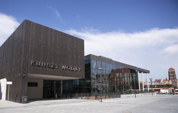 Budowa Kunsztu Wodnego trwa już trzy lata i wiele wskazuje na to, że potrwa jeszcze rok. Chociaż teraz chodzi już o prace wykończeniowe wewnątrz budynku.