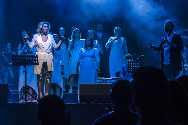 Kolędy z całego świata zaśpiewa w Ergo Arenie 15 stycznia pop-gospelowy zespół TGD.
