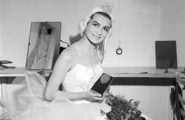 Alicja Boniuszko była od 1956 r. solistką, a następnie primabaleriną baletu Państwowej Opery Bałtyckiej. Zmarła 23 grudnia 2019 r.